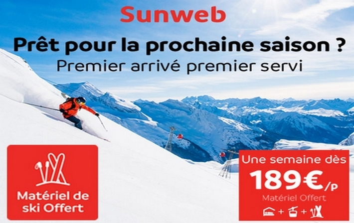 reduction sunweb ski