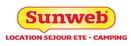 reduction sejours ete sunweb campings hotels