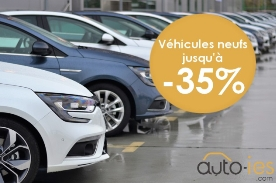 reduction auto neuve