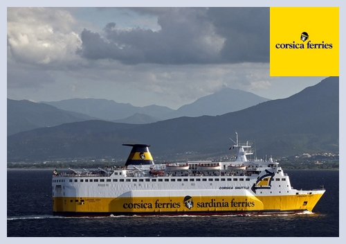 reduction corsica ferries senior